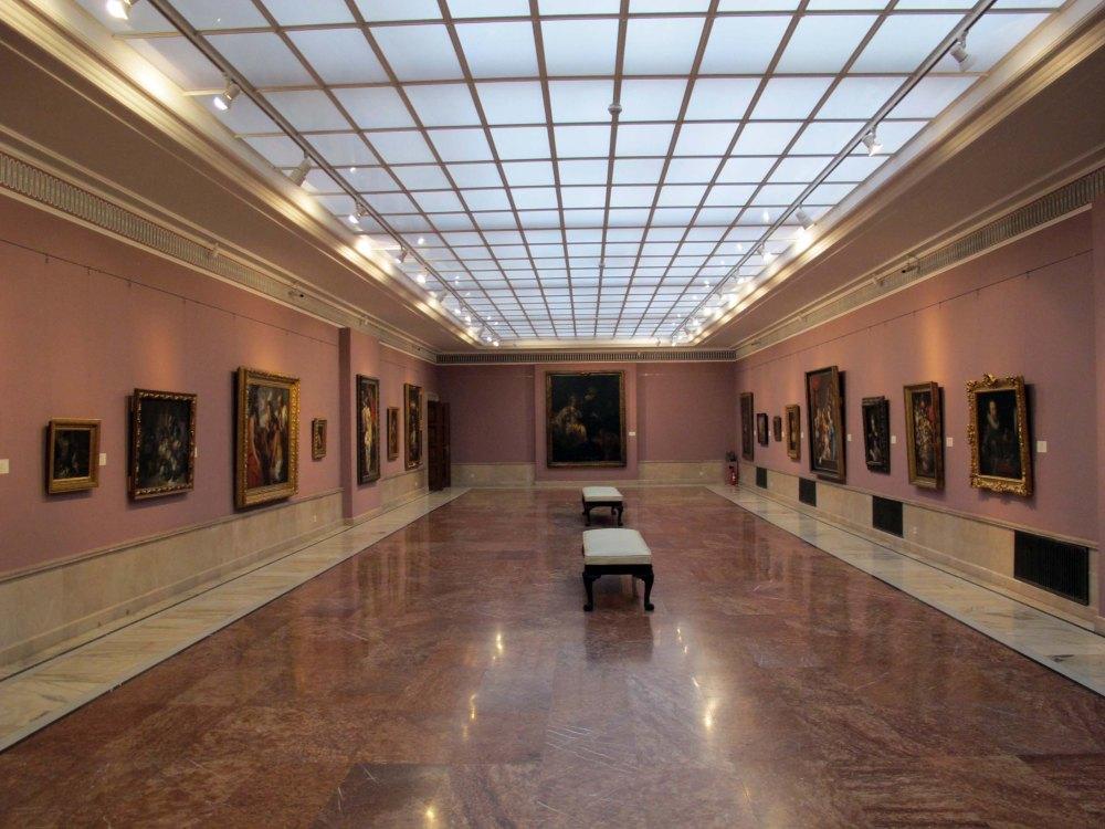 Museu Nacional de Arte da Roménia // todos os direitos a Sailko